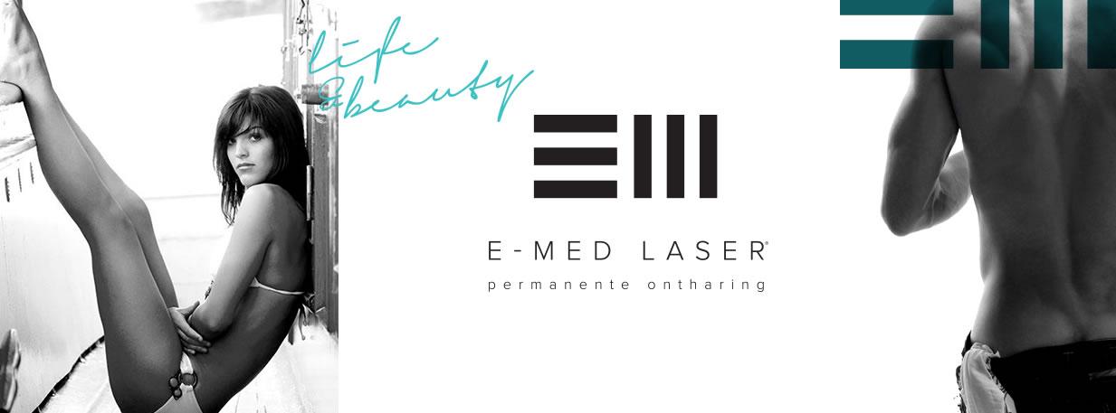 Doet laserontharen pijn